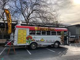 Tasty Bus Is Serving Up Mexican Food From 11 AM -2 PM Today At ADAC ...