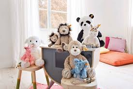 Steiff USA Official Site - Stuffed Animals For Children And ... Amazoncom Pink Safari 1st Birthday High Chair Decorating Kit 4pc Patchwork Jungle Sofa Chairs Boosters Mum N Me Baby Shop Maternity Nursery Song English Rhyme For Children Safety Timba Wooden Review Brain Memoirs Hostess With The Mostess First Party Ideas Diy Projects Jual Tempat Duk Meja Makan Bayi Babysafe Kursi Baby Safe Food Banner Bannerjungle Animal Print Zoo Fisherprice Infanttoddler Rocker Removable Bar Kids Childrens Sunny Outdoor Table 2 Stool Amazon Com Elecmotive Wild Vinyl Wall Sports Themed