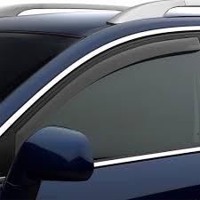 100 Window Visors For Trucks WeatherTech InChannel Side Deflectors