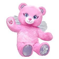 Build A Bear Unicorn Fairy Hi Res Fluffy Despicable Me