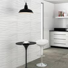 ceramic white wall tiles bathrooms kitchens splashbacks matt finish