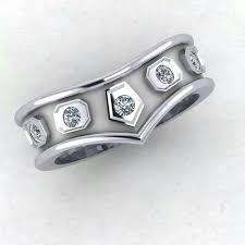 Princess Leia Ceremonial Belt Return of the Jedi rings jewelry