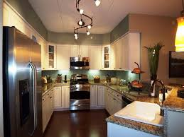 kitchen lights kitchen ceiling lights flat inspirations with
