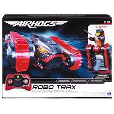 Amazon.com: Air Hogs Robo Trax All Terrain Tank, RC Vehicle With ... Air Hogs Switchblade Ground And Race Rc Heli Blue Thunder Trax Vehicle 24 Ghz Remote Control Toy Fiyat Taksit Seenekleri Ile Satn Al Cheap Strike Find Deals On Line At Alibacom Price List In India Buy Online Best Price Robo Transforming Allterrain Tank Moded Air Hogs Thunder Truck Youtube Product Data Shadow Launcher Car Helicopter The That Transforms Into A Boat Bizak Dr1 Fpv Drone Amazoncouk Toys Games