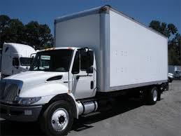 √ Used Box Trucks For Sale In Ga, Local Red Cross Loads Up As EMA ...