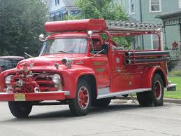 Old Fire Truck.Ford F Series Fire Truck | Fire Trucks | Pinterest ...