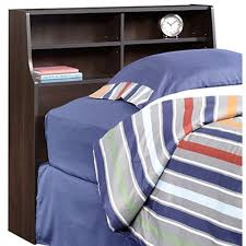 Leggett And Platt Twin Headboards by Sauder Headboards U0026 Footboards Bedroom Furniture The Home Depot