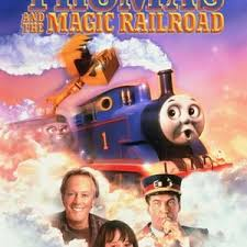 Thomas Halloween Adventures 2006 by Thomas And The Magic Railroad 2000 Rotten Tomatoes