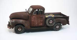 1953 Chevrolet Pickup Truck Barn Find Rusty Custom Weathered 1/24 ... Whats In My Truck Roger Priddy Macmillan Gta 5 Online How To Get The Armored Swat Van Police Riot 1934 Ford True Barn Find Youtube Tow Insurance Torrance Ca Cheap Commercial Auto 2018 March Madness Car And Sales Buick Chevy Dealership Mabank New Used Cars Trucks Suvs For Slide Services Find Food Bank Hemmings Of Day 1948 Studebaker M15a Pick Daily Seattle Washington State Association 1912 Company Mo