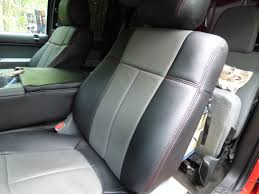 Custom Seats Or Fitted Seat Covers? Who Has The Best? - Ford F150 ...