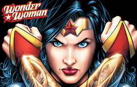 The CWs Wonder Woman Series Amazon Still Moving Forward With Heroes Scribe Film