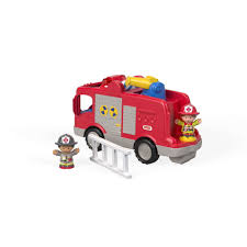 100 Toddler Fire Truck Videos Little People Helping Others With Sounds Songs Phrases