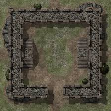 madcowchef s fortifications geomorphic tiles dungeon channel