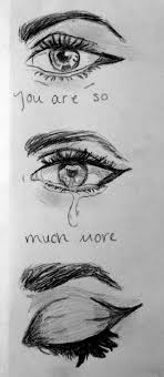 Image Result For Pencil Drawing Quotes About Art Easy Black And White Drawings Tumblr