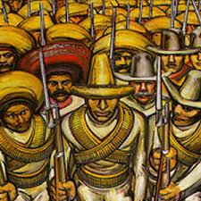 los albores del muralismo mexicano algarabía