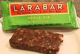 Larabar Apple Pie Full Sized Bars