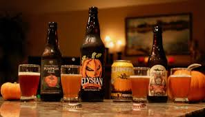 Dogfish Pumpkin Ale Recipe by California Archives Christmas Beer