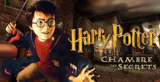 harry potter 2 la chambre des secrets test du jeu harry potter et la chambre des secrets sur ps1