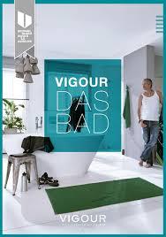 336 seiten badezimmer im neuen vigour katalog