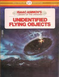 UFOs By Isaac Asimov
