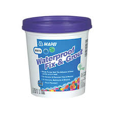 mapei waterproof fix grout white 1 5kg wall tile adhesive