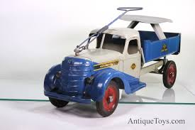 Buddy L International Dump Truck Ride 'Em For Sale - Antique Toys ... Fileau Printemps Antique Toy Truck 296210942jpg Wikimedia Vintage Toy Truck Nylint Blue Pickup Bike Buggy With Sturditoy Museum Detailed Photos Values Appraisals Vintage Metal Toy Truck Rare Antique Trucks Youtube Dump Isolated Stock Photo Image 33874502 For Sale At 1stdibs Free Images Car Vintage Play Automobile Retro Transport Pressed Steel Wow Blog Tin Rocket Launcher Se Japan Space Toys Appraisal Buddy L Trains Airplane Ac Williams Cast Iron Ladder Fire 7 12