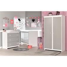 chambre complete blanche chambre bb grise et blanche chambre bebe grise et blanche couleur