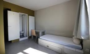 chambre universitaire pau hébergement courte durée résidence canot besançon bed crous