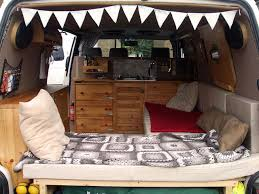 23 Best Van Bed Design Ideas Images On Pinterest