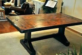 Farm Tables For Sale Farmhouse Table Dining Room Trendy