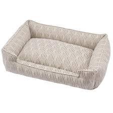 jax and bones pearl lounge dog bed petswag