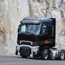 Renault Trucks Corporate - Press Releases : Renault Trucks Launches ...