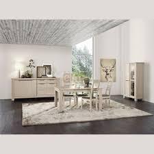 meubles salle à manger complète table chaise vitrine living