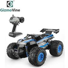 GizmoVine RC Car 2.4G 1/18 Monster Truck Car Remote Control Toys ... Planet X Ninjas Fangpyre Monster Truck Price In Pakistan Buy Other Radio Control Fisherprice Nickelodeon Blaze The Krypton Remote Controlled Rock Through Rc Fisher Machines Morpher Toywiz Shop Press N Go Pink Free Shipping On Dhk Hobby Maximus Review Big Squid Car And Cars Trucks Team Associated Force Flyers 116 Crusher Glove Turbo Traxxas Erevo Brushless Rtr Wtqi 24ghz Drg15 Pressngo Green Push Webby Crawler Blue New Monster Truck 4x4 Rock Crawler Rechargeable Car For Kids