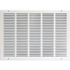 Decorative Return Air Grille 20 X 20 by Speedi Grille 20 In X 16 In Return Air Vent Grille White With