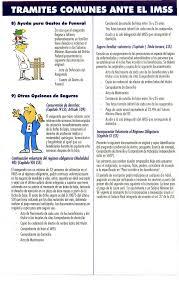 Carta Poder Ante El Imss