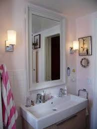Small Double Vanity Sink by No Room For A Double Sink Vanity Try A Trough Style Sink With Two