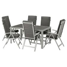 Garden Tables & Chairs | Garden Furniture Sets | IKEA Bistro Table And Chairs The New Way Home Decor Elegant Cheap Outdoor 60 Inspiring Gallery Ideas For Audubon 6 Person Alinum Patio Amazoncom Jur_global Portable Sideline Bench 24 Person Traing Room Setting Mobilefoldnesting Chairs Walmartcom 6person Cabin Tent With 2 Folding Queen Best Choice Products Wood Pnic Set Natural Helinox Chair One Mec Tables Rentals Plymouth Wedding Rental Essentials Your Camping Camp Travel Family House Room Benefitusa Team Sports Sunrise Sport Hcom Single 5 Position Steel Convertible Sleeper