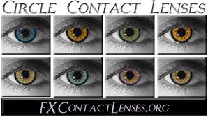 Halloween Contacts Non Prescription Fda Approved by Bella Contact Lenses Blue Brown Green Grey Violet