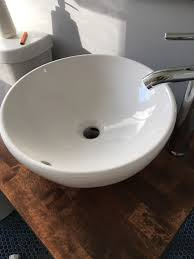 Ikea Hack Vessel Sink by Ikea Hack Bathroom Vanity With Bekvam Kitchen Cart The Handy