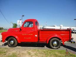Dodge : Other Pickups PILOT HOUSE | Desoto|Fargo|Dodge 1948 -1953 ...