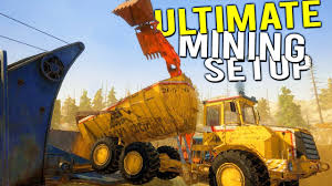 OUR NEW ULTIMATE GOLD MINING SETUP! Dump Truck Is Operational ... Gmc C4500 Dump Truck And Driver Salary With Cat 797 Also Cost As Garbage Dumper Simulator Android Apps On Google Play Commercial Semi Fancing Reviews Testimonials Cag Steep Hill Build Your Own Work Review 8lug Magazine Insurance Quotes Online Together Texas Or 2018 2012 Ford F650 Test Drive Trend There Goes A Vhs Real Wheels Movies Tv Popscreen Walkaround Of An Autocar Tranferdump At Truckin For Kids Truck Wikipedia New Developments In Doosan Adt Range Ming 3500 Quad Axle Sale A Dvd