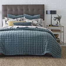 DwellStudio Mercer Quilt & Reviews