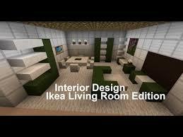 Minecraft Bathroom Ideas Xbox 360 by Captivating 60 Modern Living Room Minecraft Design Decoration Of