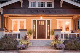 Therma Tru French Doors by Exterior Design Enchanting Exterior Home Design With Dark Therma