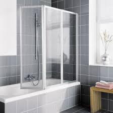 badewannenaufsatz duschwand für die badewanne kaufen bei
