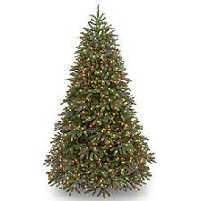 National Tree Company 7 1 2 Feel Real Jersey Fraser Medium
