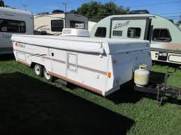 2004 Jayco 5th Wheel Floor Plans by 2004 Jayco Jayco Eagle 14 So Folding Camper Fremont Oh Youngs Rv