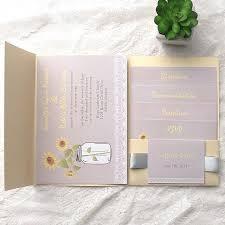 Luxury Rustic Wedding Invitation Kits Or 51 Printable
