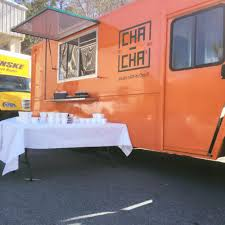 100 Food Truck Rental Cha Chas Columbia S Roaming Hunger